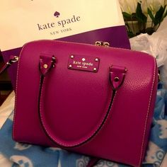 #Kate #Spade #Purse only $89,Repin It and Get it immediately! Not long time Lowest Price.