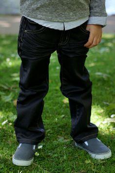 cool pants for little boy