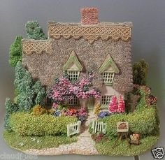 "LILLIPUT LANE ""COTMAN COTTAGE"