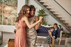 Mom, son, daughter, like mother, like daughter,  Mom LifeStyle, Motherhood, Larcomar www.larcomar.com