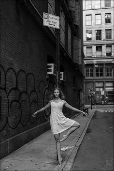 Devon - Soho (8-72d) | Ballerina Project