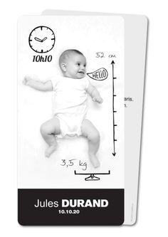 I love this birth announcement! Newborn Pictures, Baby Pictures, Foto Newborn, Dou Dou, Birth Announcement Boy, Birth Announcements, Foto Baby, New Baby Cards, Baby Born