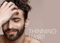 """""""Gone are the days of the plugs,"""" says New York facial plastic surgeon Dr. Benjamin Paul, who specializes in hair transplants. Prp Hair, Cosmetic Treatments, You Look Beautiful, Hair Restoration, Hair Transplant, Girl Blog, About Hair, Burn Calories, Plastic Surgery"""