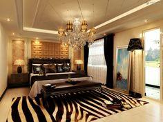 Moderne Schlafzimmer Design   Nicht Ein Fan Von Der Walk In Schrank?  Vielleicht Sind Sie Einfach Nicht Den Platz Haben Oder Die Bu... # Schlafzimmer