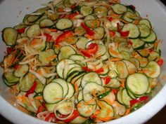 Dhal, Ratatouille, Preserves, Pickles, Zucchini, Food And Drink, Cooking Recipes, Vegetables, Ethnic Recipes