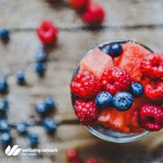 Small Eats - Big Health Benefits - The Wellbeing Network