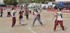 Karachi Girls Netball Championship 2012 begins from 9th | TheSportsNext.com
