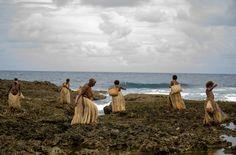 New Zealand International Film Festival 2016 - Tanna directed by Martin Butler, Bentley Dean on the Vanuatu highlands #NZIFF #NZ #Film
