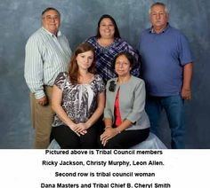 Jena Band of Choctaw Indians Tribal Council -  The Jena Band of Choctaw Indians was officially recognized by the state of Louisiana as an Indian Tribe around 1974. The Jena Band of Choctaw Indians received federal recognition through the federal acknowledgment process in 1995. Tribal membership now totals 284.