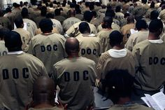 You won't believe how prisons ruin families financially – Financial Juneteenth
