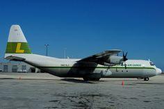Reinhard Zinabold - N401LC - Lockheed L-100-30 Hercules - Lynden Air Cargo at Miami International Airport (MIA)