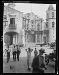 Travel views of Cuba and Guatemala | Library of Congress