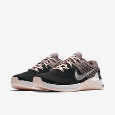 7.26.17 Nike Metcon DSX Flyknit AMP Women's Training Shoe, sz 8.5, $88 ($40) GC and ($128) 20% 20BTS code, $160