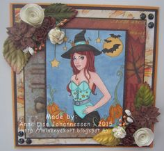 Today I have used an image from Nikki Burnette. Here's the shop where you cand find both this image and many others :) You're welcome to j. Coloring Books, Coloring Pages, It Is Finished, Black And White, Create, Cards, Painting, Inspiration, Image