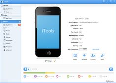 Download iTools v3.3.7.7 support IOS10  iTools v3.3.7.7 support IOS10 This update improves overall stability and performance Support...