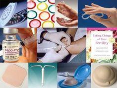 Modern Birth Control Methods | Safe Generic Pharmacy
