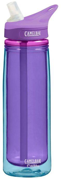 Camelbak eddy Bottle Insulated, Jade - .6L | Free Shipping