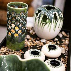 Lifestyle ceramics.  #ceramics #pottery #madeinjamaica #platform #modamarket #artisan #collectionmoda #modamarket #jamaica by thecollectionmoda