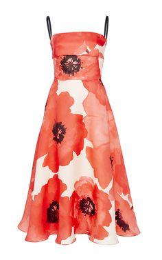 Lela Rose via Moda Operandi