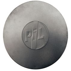 461)  Public Image Ltd., 'Metal Box' (1979)