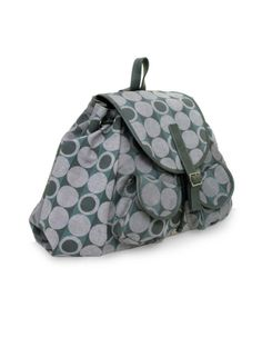 Baggit: Oldschool Enzyme Mud Grey - Rs. 2,675/-  Buy Now at: http://tiny.cc/a6ttdx