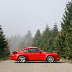 964 Porsche