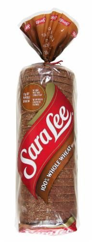 Image for Sara Lee 100% Whole Wheat Bread