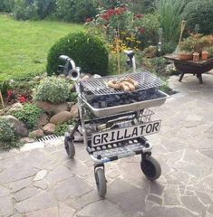 Ready for grill season More memes, funny videos and pics on Birthday Gift For Wife, Funny Birthday Gifts, Diy Birthday, Birthday Presents, Funny Gifts, Funny Presents, Handmade Gifts For Grandma, Grandma Gifts, Cool Pictures