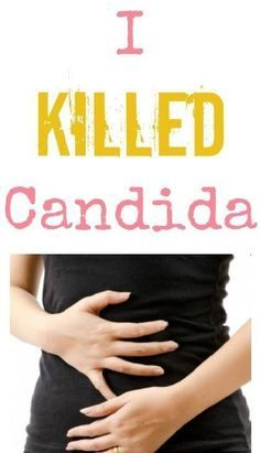 Can you get rid of Candida without an extremely restricive diet? Why yes you can! Check this out!
