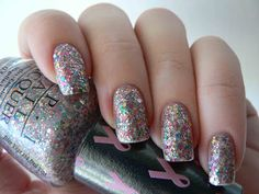 OPI--More than a Glimmer I've got to have this color!!!