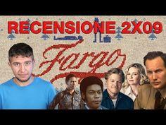 Il Regno del Caos. Recensione dell'episodio 9 della seconda stagione di Fargo. Fargo stagione 1 DVD.........http://amzn.to/1Ts1XPt Fargo Blue Ray..........ht...