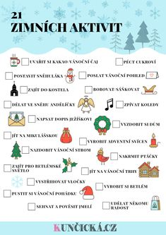Winter Activities For Kids, Christmas Activities, Educational Activities, Preschool Activities, Projects For Kids, Diy For Kids, Kids Workshop, Christmas Worksheets, Advent Calenders