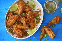 Beyond Sweet and Savory: Vietnamese sticky wings