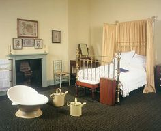 victorian bedroom - Google Search