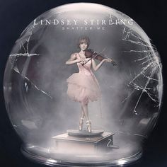 Just got my Lindsey Stirling album Shatter Me on Amazon and I love it!!!! http://www.lindseystirling.com/amazon-shatter-me