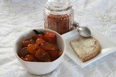הליווי המושלם לפרוסת לחם עם חמאה: ריבת תפוז סיני מתוקה-חמצמצה בניחוח וניל. זהירות, זה ממכר!