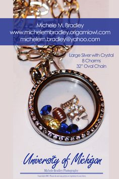 Origami Owl is a leading custom jewelry company known for telling stories through our signature Living Lockets, personalized charms, and other products. Origami Owl Lockets, Origami Owl Jewelry, Origami Owl Business, Locket Bracelet, Owl Charms, Floating Charms, Go Blue, Personalized Charms, Jewelry Companies