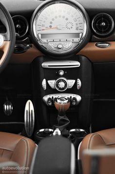 2010 Mini Cooper 50 MINI Mayfair Edition, with toffee interior. Mini Cooper Clubman, Mini Countryman, Mini Copper, Mini Cooper Convertible, Car Cleaning Hacks, Mini Things, Classic Mini, Luxury Cars, Fiat 500