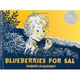 Another classic Maine children's book by Robert McCloskey.