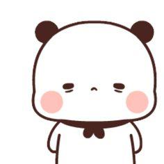 Cute Love Pictures, Cute Love Gif, Cute Images, Cute Cartoon Pictures, Cute Love Cartoons, Chibi Cat, Cute Chibi, Cute Emoji Wallpaper, Cute Cartoon Wallpapers