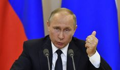 Moscow extends measures against the West days after the EU approved an extension of its sanctions.