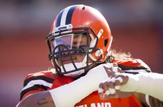 Cleveland Browns: Danny Shelton An absolute behemoth of a man, the Cleveland Browns are looking for second-year player Danny Shelton to anchor their defensive line. A first-round pick last year our of Washington, Shelton is the type of player who can disrupt running lanes, and with his size he should command a double team on just about every play. The 23-year-old could be a Pro Bowler by the end of the season.