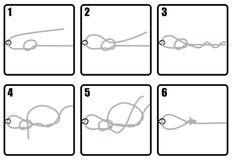Rapala-solmu Rapala-solmu on kiinteä, kiristymätön viehesolmu monofiilisiimojen kanssa käytettäväksi. Avoin lenkkisolmu ei kiristy esimerkiksi vaapun vetolenkin ympärille, vaan siimaan jää lenkki jonka varassa vaappu voi uida vapaasti. Rapala-solmu sopiikin käytettäväksi vaappujen kanssa silloin kuin tarvitaan mahdollisimman herkkä uintiliike, jolloin peruketta tai lukkoleikaria ei voi käyttää.  Käyttökohteita: -herkkäuintiset vaaput (esim. lohivaaput) -pienikokoiset vaaput -lohiperhot…