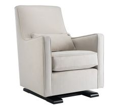 Monte Modern Luca Glider. Yes, beautiful chair.