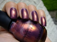 Sinful Colors Kismet Elated. Nice for toes