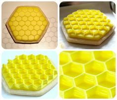honeycomb cookie how to :)
