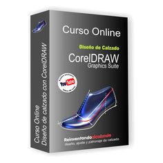 Curso de diseño de calzado con CorelDRAW