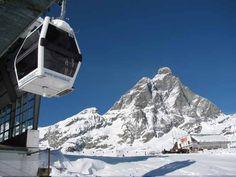 Cervinia (Matterhorn)