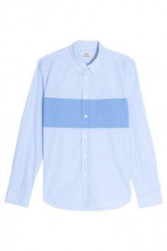 Isherwood Block Shirt by ACNE