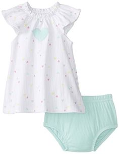 Rene Rofe Baby Baby-Girls Newborn Hearts Dress with Diaper Cover, Multi, 6-9 Months Rene Rofe Baby http://www.amazon.com/dp/B00OKNJL0I/ref=cm_sw_r_pi_dp_8dmevb1A4Q33G